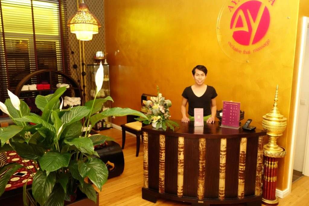 ayana spa thai massage berlin exclusive thai massage. Black Bedroom Furniture Sets. Home Design Ideas